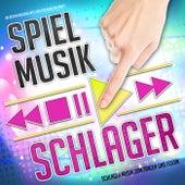 Spiel Musik - Schlager - Schlager Musik zum Tanzen und Feiern (Die besten Discofox Hits 2019 für deine Fox Party) van Various Artists