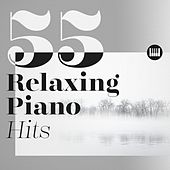 55 Relaxing Piano Hits de Various Artists