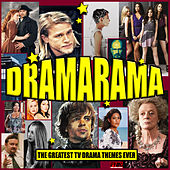 Dramarama - The Greatest TV Drama Themes Ever de TV Themes