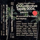 Complex Channel Collective Tapes Vol. 4 de Complex Channel Records