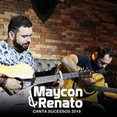 Canta Sucessos de Maycon & Renato