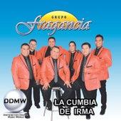 La Cumbia de Irma by Grupo Fragancia