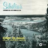 Sibelius: Symphony No. 6, Op. 104 di Herbert Von Karajan