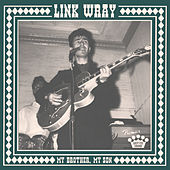 My Brother, My Son de Link Wray
