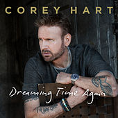 Dreaming Time Again - EP by Corey Hart