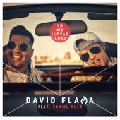 Tú me llevas loco (feat. Daniel Huen) by David Flama