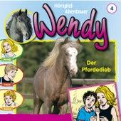 Folge 4: Der Pferdedieb von Wendy