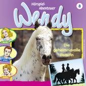 Folge 8: Die geheimnisvolle Reiterin von Wendy