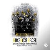 Boxe Boxe Brasil (Musique originale du spectacle de Mourad Merzouki) by Quatuor Debussy