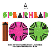 Spearhead 100 de Various Artists