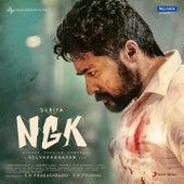 NGK (Original Motion Picture Soundtrack) de Various Artists