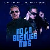 No la Busques Más de Sebastian Mendoza