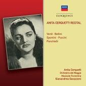 Anita Cerquetti Recital by Anita Cerquetti
