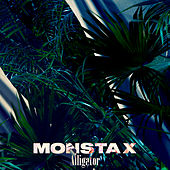 Alligator (Japanese Version) de Monsta X