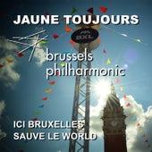 Ici Bruxelles de Jaune Toujours