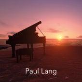 Paul Lang Plays Ludovico Einaudi von Paul Lang
