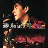 Gang Le . Alan Live 2002 by Alan Tam