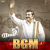 Yatra BGM (Original Motion Picture Soundtrack) by Various Artists