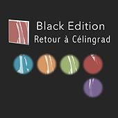 Retour à Célingrad by Black Edition