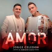 Acércate Al Amor de Jorge Celedón