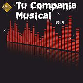 Tu Compañia Musical, Vol. 4 de Various Artists