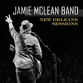 New Orleans Sessions by Jamie McLeand Band