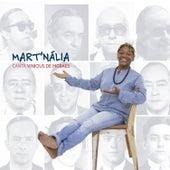 Mart'nália Canta Vinicius de Moraes de Mart'nália