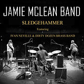 Sledgehammer by Jamie McLeand Band
