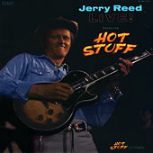 Live! by Jerry Reed