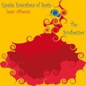 Isaac Albéniz: España, Evocations of Spain by The Synthesizer