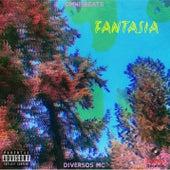 Fantasia (feat. Nova Wave) by Diversos MC