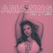 Amazing (feat. Martino Sounds) de D'Shon El Villano