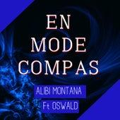 En mode compas (Compas zouk) de Alibi montana