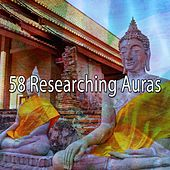 58 Researching Auras von Lullabies for Deep Meditation