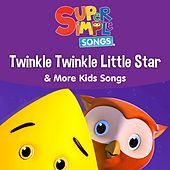 Twinkle Twinkle Little Star by Super Simple Songs