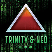 The Matrix by Trinity