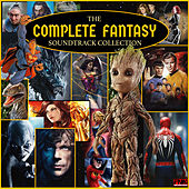 The Complete Fantasy Soundtrack Collection de Various Artists