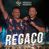 Regaço by Sérgio