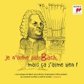 Je n'aime pas Bach, mais ça j'aime bien ! von Various Artists
