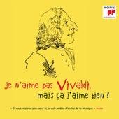 Je n'aime pas Vivaldi, mais ça j'aime bien ! de Various Artists