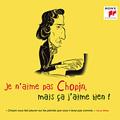 je n'aime pas Chopin, mais ça j'aime bien ! de Various Artists