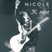 30 Años (Vol. 3) (En Vivo) de Nicole