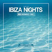 Enormous Tunes - Ibiza Nights 2019 von Various Artists