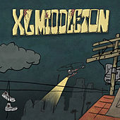 Where We About To Take It (Salvation) by Xl Middleton