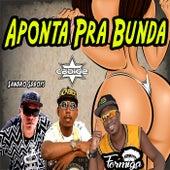 Aponta pra Bunda de DJ Cabide