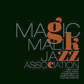 Jazz Association de Magic Malik