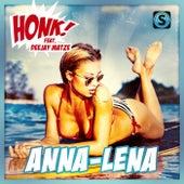 Anna-Lena by Honk