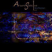 Around Static Live by Abi