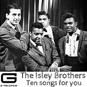 Ten songs for you de The Isley Brothers