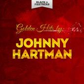 Golden Hits By Johnny Hartman de Johnny Hartman